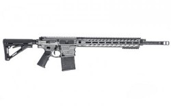 Nemo Arms Executive Order .260 Rem 20 In 20 Rds Tungsten