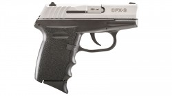 SCCY CPX-3 380ACP 10RD 3.1
