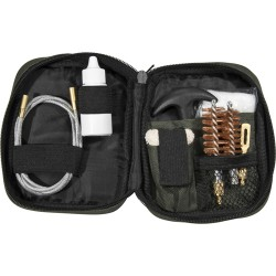 Barska Shotgun Cleaning Kit, w/Flexible Rod