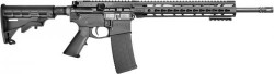 CORE15 KeyMod Scout AR-15 Semi Auto Rifle 300 AAC 16
