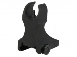 Samson Fixed Front Sight HK Black