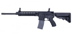LEWIS CQB MRP UPPER RECEIVER W/ 16 CHRM