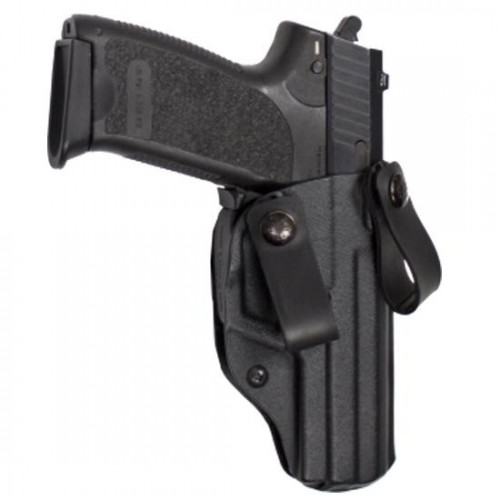 Blade-Tech For Glock 42 Right Hand Inside the Waistband Holster, Black, BTHOLX000348516716