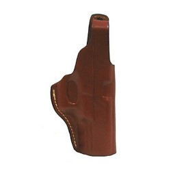 Hunter Company High Ride Holster with Thumb Break, For Glock 17, 22 53967