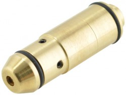 LaserLyte Pistol Trainer Cartridge