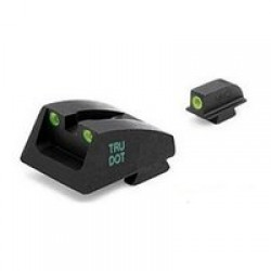 PAR 12 TD DVTL FIXED NIGHT SIGHT SET