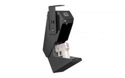 BULLDOG VERTICAL BIOMETRIC QUICK VAULT 11.5X8X5.5