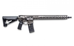 Radian Weapons Model 1 Gray .223 Wylde / 5.56 NATO 17.5-inch 30rd