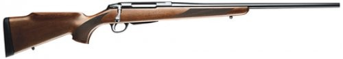 Tikka T3X Forest Walnut Stock Blued 260 Rem 22.4 Inch Barrel