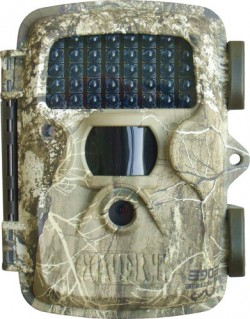 Covert Scouting Cameras 8 MP MP8 Black RT Trail Camera, 8 mp, 40 No Glow LED's, Realtree Edge, 5526
