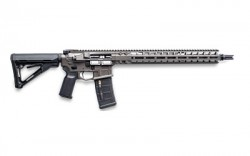 Radian Weapons Model 1 Gray .223 Wylde / 5.56 NATO 16-inch 30rd