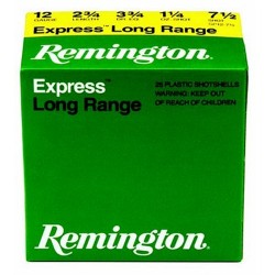 REMINGTON  EXPRESS 20GA 2.75