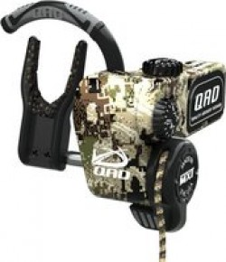 QAD QAD ARROW REST ULTRA-REST MXT MICRO ADJ SUB ALPINE CAMO RH