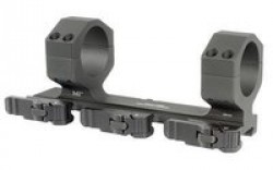Midwest Industries Extreme Duty QD Scope Mount Black