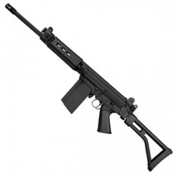 DSA SA58 TACTICAL PARA CARBINE 308WIN BLACK