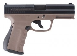 FMK Firearms 9C1 G2 9mm 4-inch 14rds Flat Dark Earth