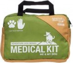 Adventure Medical Kits 0135-0110 Adventure Dog Series Me and My Dog