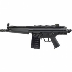 PTR 91 51P PDWR 308WIN 8.5 MP5 HG BLK 20RD