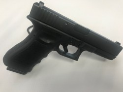 USED GLOCK 22 40SW 16RD 4.5