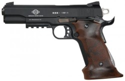 American Tactical Imports M1911 Target Black .22LR 5-inch 10rd