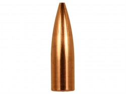 Berger Match Grade Varmint Bullets 6mm .243