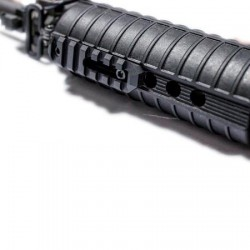 GrovTec USA STK AR F/ARM RAIL ADPT