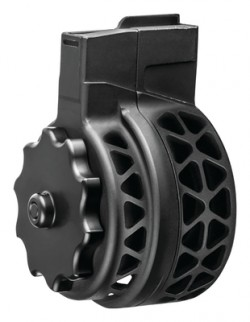 X Products HK-91/PTR-91 Drum Magazine 308 Win 50 Rounds