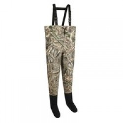 Vega 2-Ply Stocking Foot Camo Wader