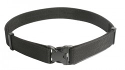 Blackhawk! Web Duty Belt LG 38 inch -42 inch Black