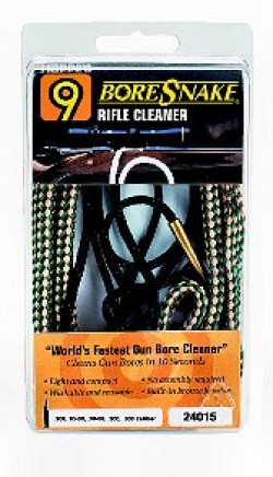 Boresnake Rifle Bore Cleaner 32-8MM