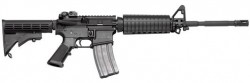 S/WESSON M&P-15A RIFLE 223-16