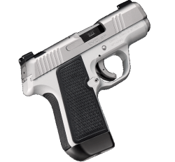 EVO SP SELECT (STAINLESS) 9MM
