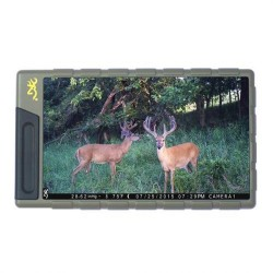 Browning Trail Cameras VWR Trail Camera SD Card Viewer 7