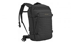CAMELBAK MOTHERLODE 100OZ CRUX BLACK