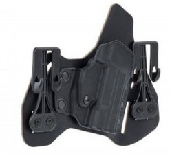 BlackHawk! LEA Tuck ISP Holster with Shirt