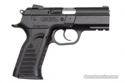 EAA Corp Witness P Match Blued .45ACP 4.75-inch 10rd