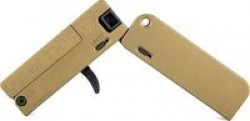 TRAILBLAZER LIFECARD 22MAG BURNT BRONZE