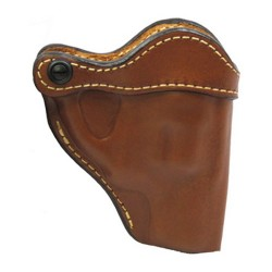 Hunter Company Pro-Hide Open Top Holster, Ruger LCR Revolver 58314