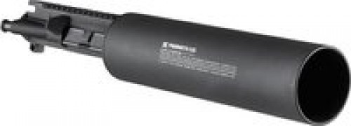 X Products .308 Multi Use Launcher For AR10, Black