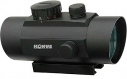 Konus Sight Pro Fission 2.0 Micro-compact Red Dot Sight 7245