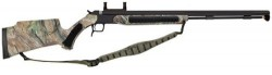 CVA Accura V2 Muzzleloader Nitride Stainless Steel/Realtree APG with DuraSight Dead-On Scope Mount