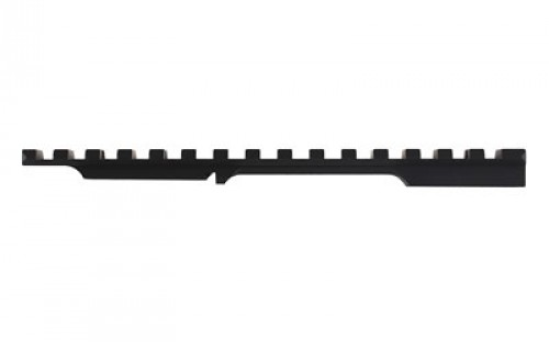 Seekins Precision Scope Base,Savage 10FP,Short Action,20 MOA, Number 6 Screws 0010720001