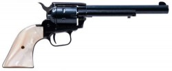 Heritage Firearms 22/22M 6.5-inch BL Pearl FC