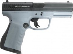 FMK Firearms 9C1 Gen 2 w/ Fast Action Trigger Grey 9mm 4-inch 10Rds