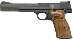 Smith & Wesson  41 22LR 7