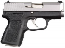 Kahr Arms PM40 40 S&W Poly/SS 5+1 NS