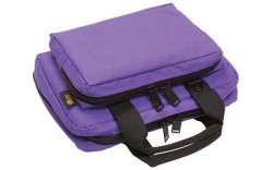 US PeaceKeeper Mini Range Bag - Purple