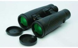 Konus Green Multi-Coated Black Rubber Binocular, 8x42 187359