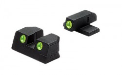 Meprolight 11411 Tru-Dot Springfield Tru-Dot Night Sight Springfield XD Green