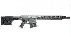 Nemo Arms Omen Recon Semiautomatic Tactical Rifle - Stainless